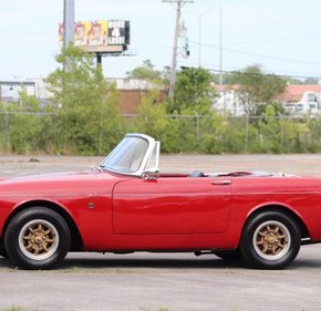 1965 Sunbeam Tiger for sale 101350265
