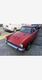 1965 Sunbeam Tiger for sale 101369737
