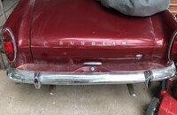 1965 Sunbeam Tiger for sale 101380211