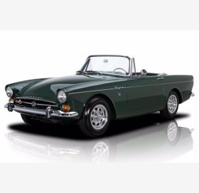 1965 Sunbeam Tiger for sale 101382017