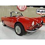 1965 Sunbeam Tiger for sale 101556272