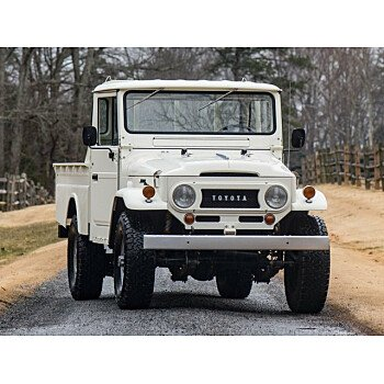 1965 Toyota Land Cruiser for sale 101282654