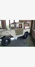 1965 Toyota Land Cruiser for sale 101366763