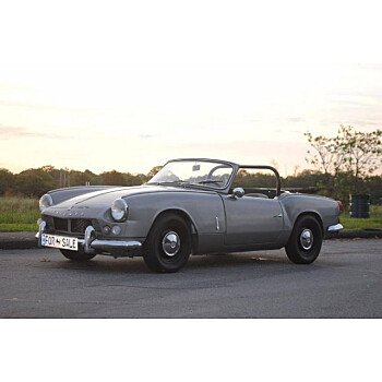 1965 Triumph Spitfire for sale 101381328