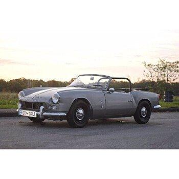 1965 Triumph Spitfire for sale 101584547