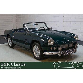1965 Triumph Spitfire for sale 101592768