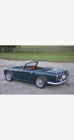 1965 Triumph TR4 for sale 101373816