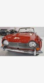 1965 Triumph TR4A for sale 101306054