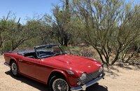 1965 Triumph TR4A for sale 101320216