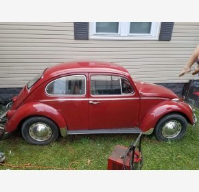 1965 Volkswagen Beetle for sale 101203384