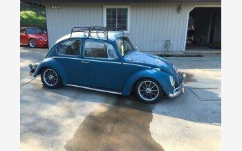 1965 Volkswagen Beetle for sale 101046309