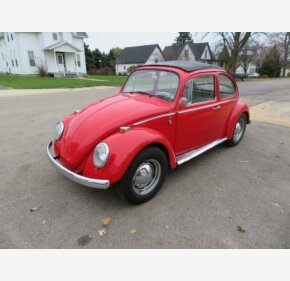 1965 Volkswagen Beetle for sale 101055156