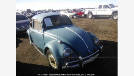 1965 Volkswagen Beetle for sale 101101566