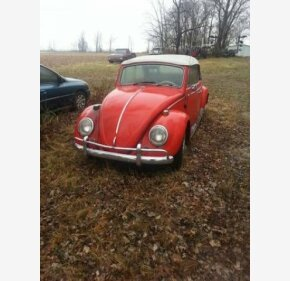 1965 Volkswagen Beetle for sale 101107140
