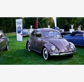 1965 Volkswagen Beetle for sale 101158367