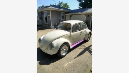 1965 Volkswagen Beetle for sale 101192200