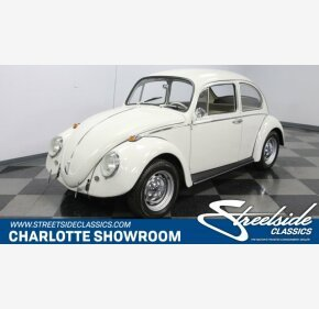 1965 Volkswagen Beetle for sale 101218620
