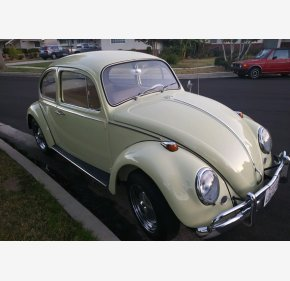 1965 Volkswagen Beetle for sale 101230774