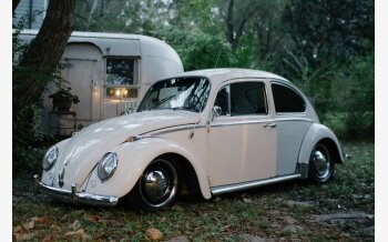 1965 Volkswagen Beetle Coupe for sale 101341261