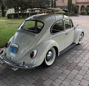 1965 Volkswagen Beetle Coupe for sale 101350028