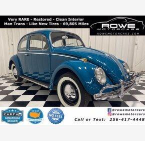 1965 Volkswagen Beetle for sale 101360345
