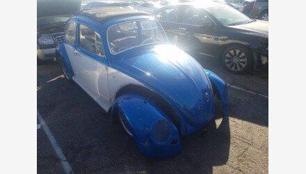 1965 Volkswagen Beetle for sale 101413670