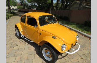 1965 Volkswagen Beetle for sale 101460615