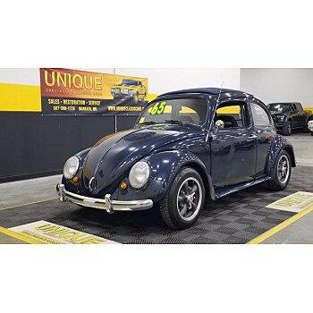 1965 Volkswagen Beetle for sale 101466800