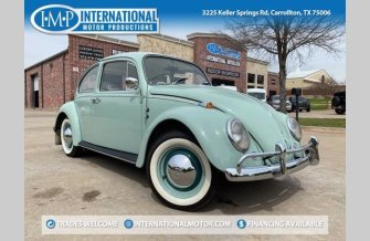 1965 Volkswagen Beetle for sale 101471112