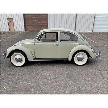 1965 Volkswagen Beetle for sale 101474606