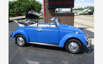 1965 Volkswagen Beetle for sale 101524930