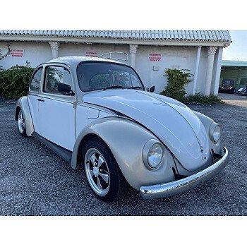 1965 Volkswagen Beetle for sale 101544644
