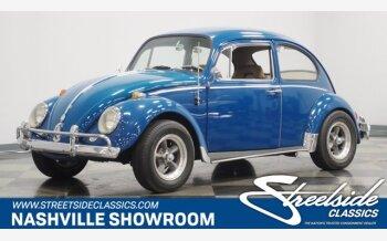 1965 Volkswagen Beetle for sale 101550162
