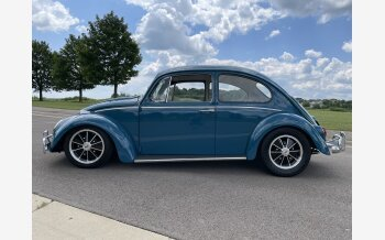 1965 Volkswagen Beetle Coupe for sale 101566836