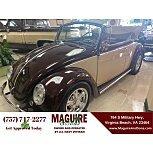1965 Volkswagen Beetle for sale 101609278