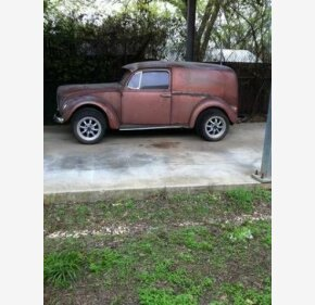 1965 Volkswagen Custom for sale 100827953