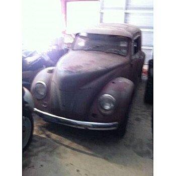 1965 Volkswagen Custom for sale 100827977