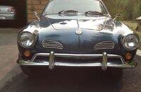 1965 Volkswagen Karmann-Ghia for sale 101031746