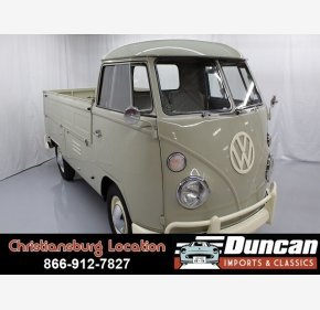 1965 Volkswagen Pickup for sale 101090305