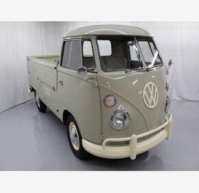 1965 Volkswagen Pickup for sale 101090305