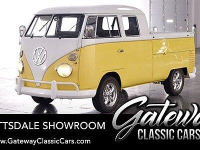 1965 Volkswagen Pickup for sale 101267060