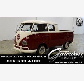 1965 Volkswagen Pickup for sale 101294791