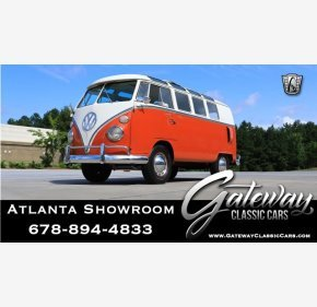 1965 Volkswagen Vans for sale 101173746
