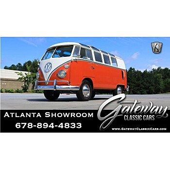 1965 Volkswagen Vans for sale 101173746