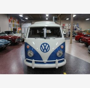 1965 Volkswagen Vans for sale 101215301