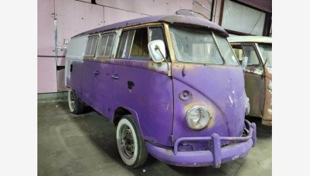 1965 Volkswagen Vans for sale 101437768