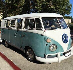 1965 Volkswagen Vans for sale 101344918