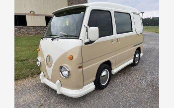 1965 Volkswagen Vans for sale 101548981