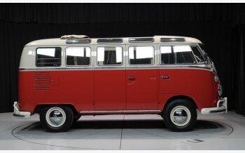 1965 Volkswagen Vans for sale 101182461