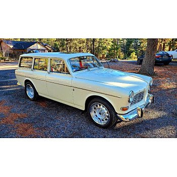 1965 Volvo 122S for sale 101433974